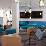 طراحی داخلی - دکوراسیون اداری - skype