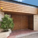 نمای ساختمانی - نمای ویلایی - نمای آپارتمان - عکس نما