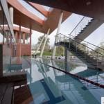 سالن ورزشی - سالن ورزشی چند منظوره - مجموعه ورزشی - پلان مجموعه ورزشی - نقشه سالن ورزشی