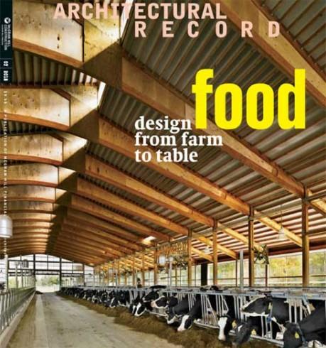 دانلود مجله مماری - مجلات معماری - Architectural Record