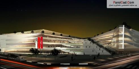 مرکز خرید - مرکز تجاری - پلان تجاری - مراکز خرید - شاپینگ سنتر - نقشه مجتمع تجاری - پلان مجتمع تجاری - متجمع تجاری