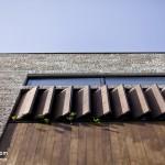 پلان خانه مسکونی - ساختمان مسکونی اصفهان - نقشه ساختمان - نمای ساختمان - نمای سنگی - نمای جدید - نمای ترکیبی - پلان - نقشه