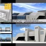 نمای ساختمان ، نماهای ساختمانی - عکس نماهای ساختمانی - نمای کامپوزیت - نمای سنگی - نما - عماد زند