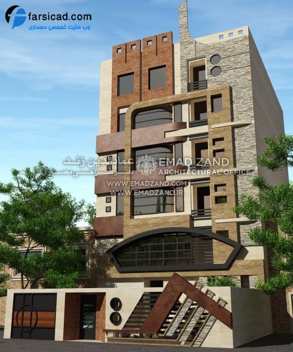 مجموعه عکس نماهای ساختمانی - نمای سنگی ، نمای کامپوزیت - نماهای ...نمای ساختمان ، نماهای ساختمانی - عکس نماهای ساختمانی - نمای کامپوزیت - نمای سنگی -