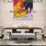 مجله دکوراسیون ، مجله طراحی داخلی