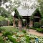 مجموعه 101 عکس محوطه سازی ویلایی و مسکونی ( حیاط ) - طراحی محوطه آلاچیق ، استخر ، سنگ فرش و ... 24