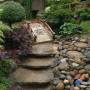 مجموعه 101 عکس محوطه سازی ویلایی و مسکونی ( حیاط ) - طراحی محوطه آلاچیق ، استخر ، سنگ فرش و ... 64