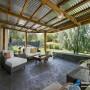 مجموعه 101 عکس محوطه سازی ویلایی و مسکونی ( حیاط ) - طراحی محوطه آلاچیق ، استخر ، سنگ فرش و ... 86
