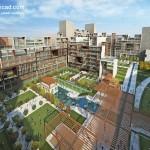 service-apartment-comolex (www.shop.farsicad.com)