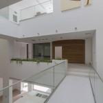 ساختمانی با نما و اتاق های متحرک در تهران ( خانه شریفی ها ) دانلود نقشه های معماری و تحلیل 13