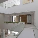 ساختمانی با نما و اتاق های متحرک در تهران ( خانه شریفی ها ) دانلود نقشه های معماری و تحلیل 23