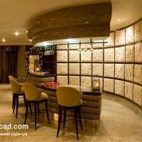 طراحی داخلی ، طراحی دکوراسیون ، مبلمان ، معماری داخلی ، معماری