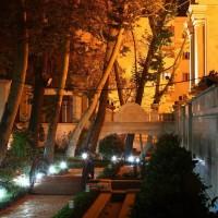 مجتمع مسکونی چناران پارک تهران - طراحی مهندس معمار فرزاد دلیری - آپارتمان مسکونی در تهران 6