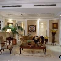 مجتمع مسکونی چناران پارک تهران - طراحی مهندس معمار فرزاد دلیری - آپارتمان مسکونی در تهران 11
