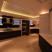 مجتمع مسکونی چناران پارک تهران - طراحی مهندس معمار فرزاد دلیری - آپارتمان مسکونی در تهران 14