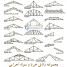 دانلود مجموعه دتایل خرپا و سوله اجرایی ( نقشه سقف و ستون های سوله و خرپا )