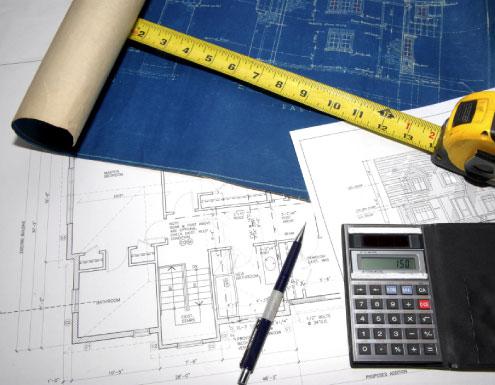 پروژه متره و برآورد - پروژه معماری