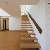 دکوراسیون ویلایی - طراحی داخلی ویلا - ویلای کوهستانی - ویلای مدرن - ویلای لوکس