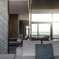 دکوراسیون و طراحی داخلی آپارتمان لوکس (دکوراسیون داخلی منزل ) 4