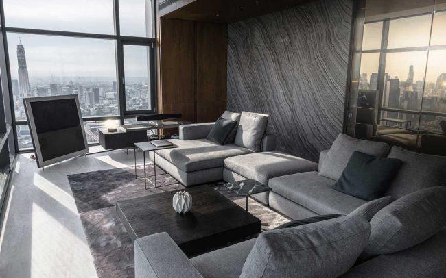 طراحی داخلی مسکونی - طراحی داخلی آپارتمان - دکوراسیون ویلا - دکوراسیون ساختمانی - طراحی دکوراسیون