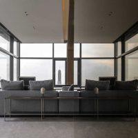 دکوراسیون و طراحی داخلی آپارتمان لوکس (دکوراسیون داخلی منزل ) 14