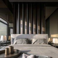 دکوراسیون و طراحی داخلی آپارتمان لوکس (دکوراسیون داخلی منزل ) 17