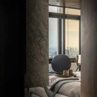 دکوراسیون و طراحی داخلی آپارتمان لوکس (دکوراسیون داخلی منزل ) 22