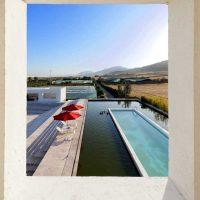 طراحی ویلای 150 متری دوبلکس بسیار زیبا ( نقشه ویلای ایرانی شیب دار شمال کشور ) 9