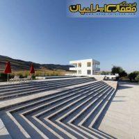 طراحی ویلای 150 متری دوبلکس بسیار زیبا ( نقشه ویلای ایرانی شیب دار شمال کشور ) 12