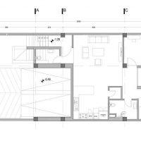 ویلا - طراحی ویلا - معماری ویلا - نمای ویلا - پلان ویلایی