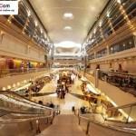 فرودگاه دبی ، بنایی زیبا با معماری روز دنیا 10