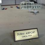 فرودگاه دبی ، بنایی زیبا با معماری روز دنیا 1