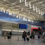 فرودگاه دبی ، بنایی زیبا با معماری روز دنیا 18