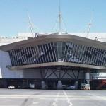 فرودگاه دبی ، بنایی زیبا با معماری روز دنیا 21