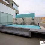 خانه ای برای یک معمار - عکس و پلان 2