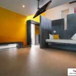 خانه ای برای یک معمار - عکس و پلان 14