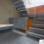 خانه ای برای یک معمار - عکس و پلان 18
