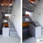 خانه ای برای یک معمار - عکس و پلان 19