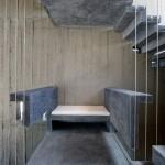 خانه ای برای یک معمار - عکس و پلان 20