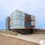 خانه ای برای یک معمار - عکس و پلان 6