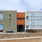 خانه ای برای یک معمار - عکس و پلان 7