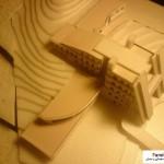 دانلود نقشه های کلینیک تخصصی بهمراه عکس های ماکت 6
