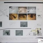 دانلود نقشه های کلینیک تخصصی بهمراه عکس های ماکت 9