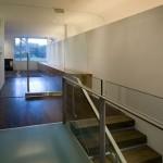 خانه شناور بنایی بسیار زیبا با سبک معماری پایدار ( سبز ) 10