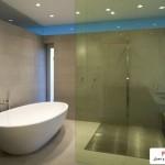 خانه شناور بنایی بسیار زیبا با سبک معماری پایدار ( سبز ) 12