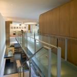 خانه شناور بنایی بسیار زیبا با سبک معماری پایدار ( سبز ) 9