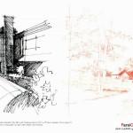 اسکیس در معماری (بهمراه نمونه طرح های دانشجویی) 12