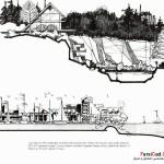اسکیس در معماری (بهمراه نمونه طرح های دانشجویی) 6