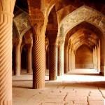 مسجد وکیل شیراز - معماری اسلامی دوره زندیه 2