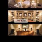 مجله 25 مدل زیبای طراحی دکوراسیون آشپرخانه و کابینت ( نسخه مهر و آبان ) 2